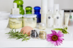 Wellbeing Facial