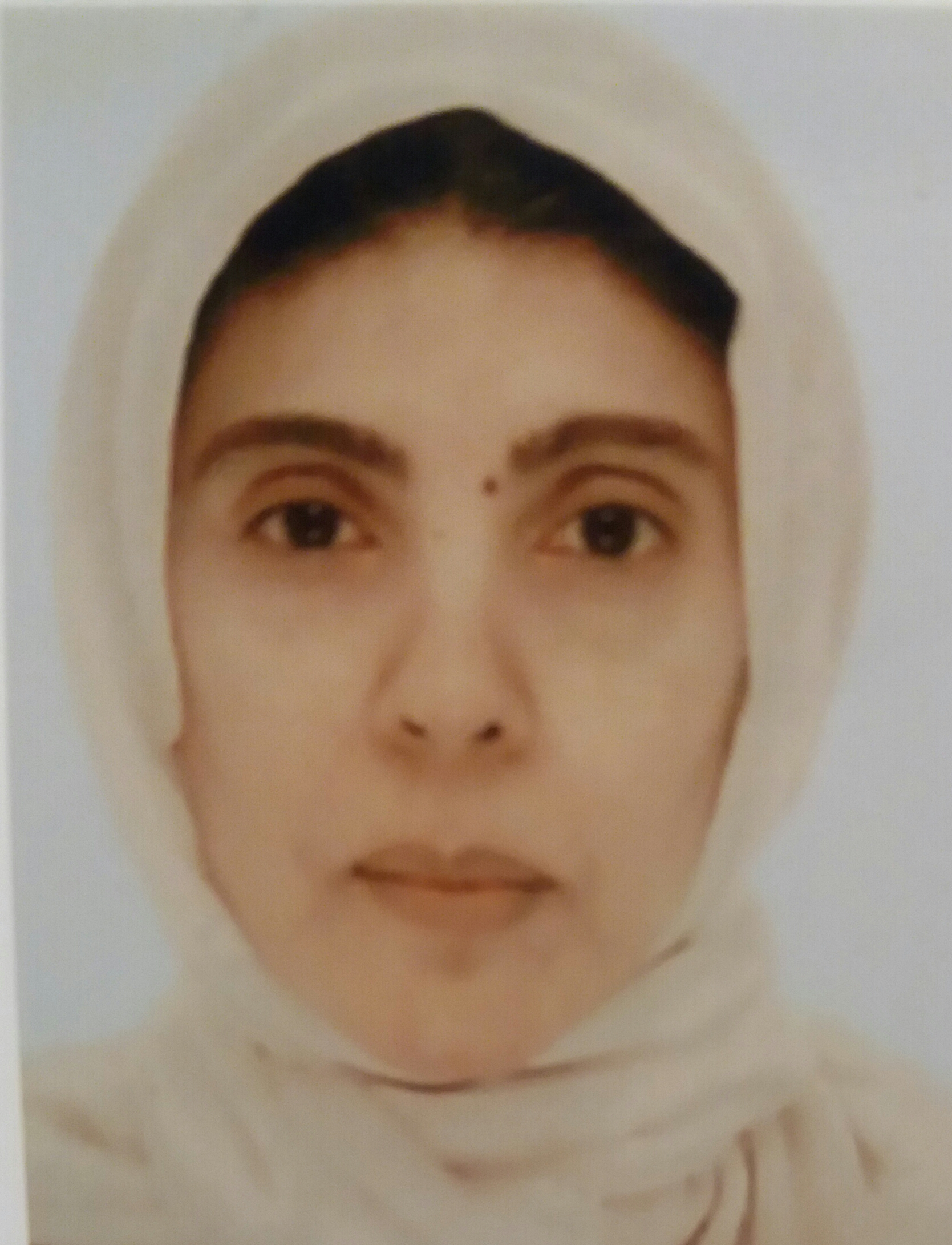 Khalda Mohammed
