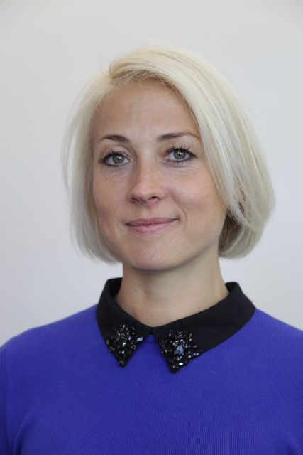 Jolita Rasa Krusniauskaite