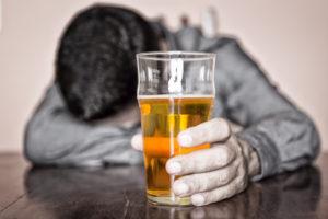 alcohol-Risks